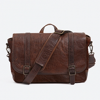 CARLTON AMERICAN BISON 