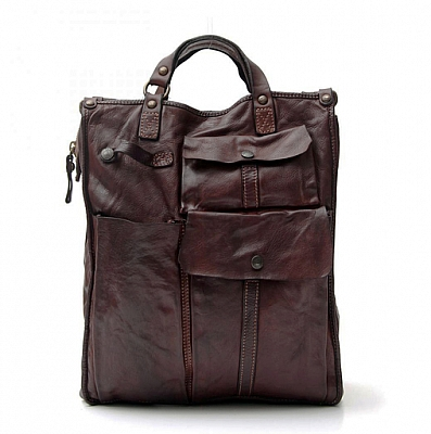 ICONIC MORO MARCO WORK TRAVEL BAG
