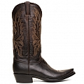 MENS MAD DOG GOAT BOOTS IN CHOCOLATE