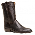 MENS MAD DOG ROPER BOOTS IN CHOCOLATE