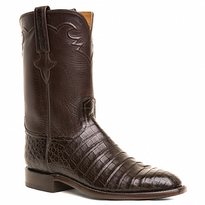 MENS ULTRA BELLY CAIMAN ROPER