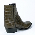 MILITARE ONE PIECE ALLIGATOR ZORRO