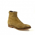 MORRIS CIGAR SUEDE MEN'S KNOCKAROUND BOOT