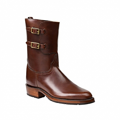 POWELL SHORT LIEUTENANT BOOT