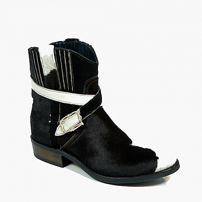 URBAN CALF BW BOOT