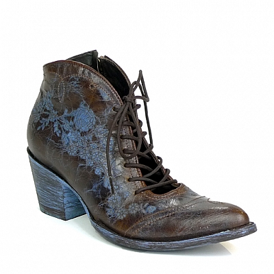 VICTORIA LACE UP WOMEN'S BOOT