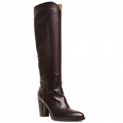 WOMENS GINGER CAFE TALL BOOTS