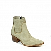 XENIA SOFT SABBIA SUEDE BOOTIE