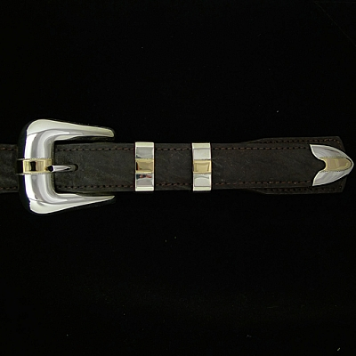 BIG SUR BUCKLE SET