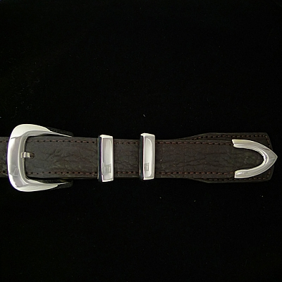 "COSTILLA 1"" BUCKLE SET"