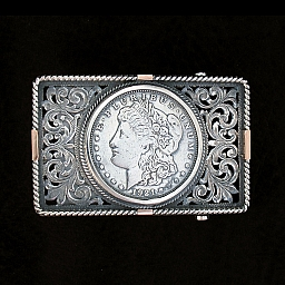 ANGELINA 1801 TROPHY BUCKLE