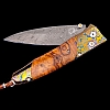 GENTAC AZTEC FOLDING KNIFE