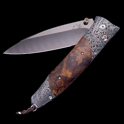 GENTAC STOCKADE FOLDING KNIFE