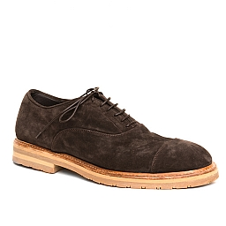 MENS OMAR 22000 SUEDE SHOES